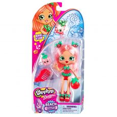 عروسک شاپییز همراه با یک عروسک شاپکینز  (Berri Dlish), image 1