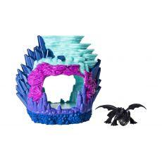 ست بازی Dragon Liar با فیگور اژدها, image 2