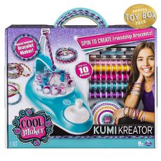 دستگاه ساخت دستبند Kumi Kreator, image 1