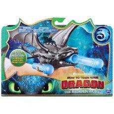 اسلحه مچی اژدهای بی دندان  (How to Train your Dragon), image 1