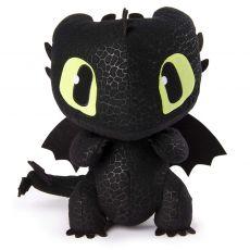 عروسک 25 سانتی پولیشی اژدهای بی دندان  (How to Train your Dragon), image 6
