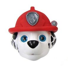 عروسک حمامی آبپاش مارشال سگهای نگهبان پاپاترول, image 1