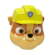 عروسک حمامی آبپاش رابل سگهای نگهبان پاپاترول, image 1