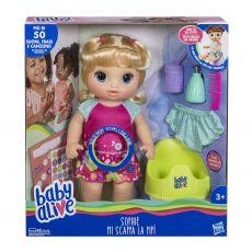 عروسک Baby Alive مدل Potty Dance, image 1
