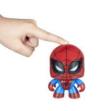 فیگور 9 سانتی Mighty Muggs مدل Spiderman, image 5