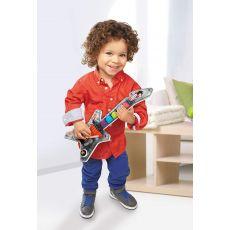 بازی آموزشی گیتار Little Tikes, image 2