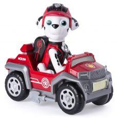 ماشین کوچک آتشنشانی مارشال سگهای نگهبان پاپاترول, image 2