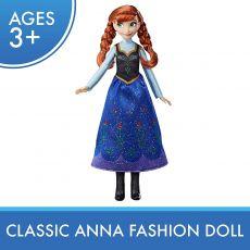 عروسک کلاسیک 30 سانتی آنا, image 3