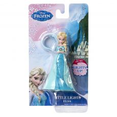 جاسوییچی Little Lights مدل السا (Elsa), image 2