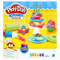 ست خمیر بازی کیک پزی (Play-Doh), image 1