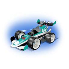 بازی مغناطیسی 25 قطعهای جیومگ مدل Team Nitro Wheels, image 8