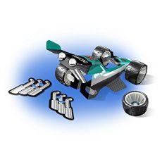 بازی مغناطیسی 25 قطعهای جیومگ مدل Team Nitro Wheels, image 6