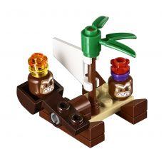 لگو مدل سفر دریایی موانا سری دیزنی (41150), image 8