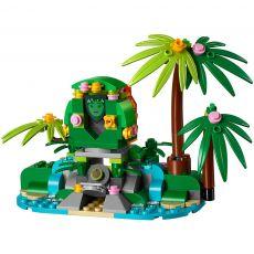 لگو مدل سفر دریایی موانا سری دیزنی (41150), image 4