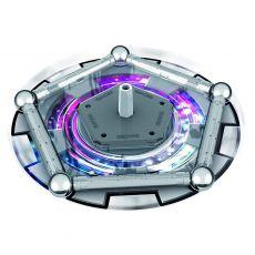 بازی مغناطیسی 24 قطعهای جیومگ مدل e-motion, image 7