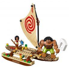 لگو مدل سفر دریایی موانا سری دیزنی (41150), image 5