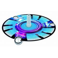 بازی مغناطیسی 24 قطعهای جیومگ مدل e-motion, image 3