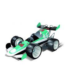 بازی مغناطیسی 25 قطعهای جیومگ مدل Team Nitro Wheels, image 3