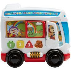 اتوبوس موزیکال Fisher Price, image 8