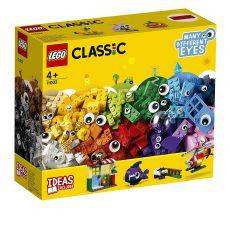 لگو مدل Bricks and Eyes سری کلاسیک (11003), image 1