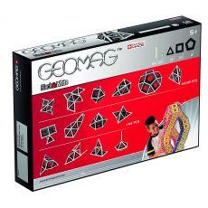 بازی مغناطیسی 68 قطعهای جیومگ مدل Black and White, image 2