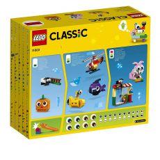 لگو مدل Bricks and Eyes سری کلاسیک (11003), image 2
