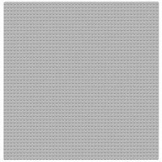 لگو مدل صفحه بازی خاکستری سری کلاسیک (10701), image 3
