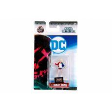 نانو فیگور فلزی هارلی کویین (DC Comics Harley Quinn), image 1