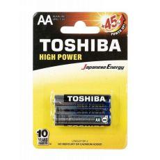 باتری قلمی توشیبا مدل High Power بسته 2 عددی, image 1