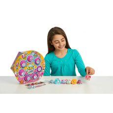 پک شانسی بزرگ عروسک های پولیشی معطر  Pikmi Pops مدل FROSTED DONUT, image 4