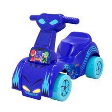 سواری PJ Mask  مدل Cat-Boy Car Push N Scoot, image 3