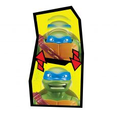 فيگورهاي 11 اينچي لاکپشت هاي نينجا, image 3