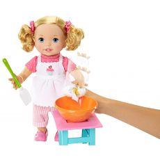 عروسک Little Mommy مدل آشپز, image 8