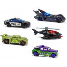 پک 5 تایی ماشینهای Hot Wheela مدل Batman, image 7