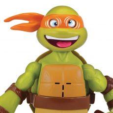 فيگور لرزان لاکپشت هاي نينجا (Michelangelo), image 4