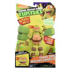 فيگور لرزان لاکپشت هاي نينجا (Michelangelo), image 1