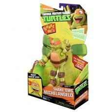 فيگور لرزان لاکپشت هاي نينجا (Michelangelo), image 2