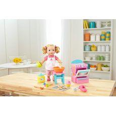 عروسک Little Mommy مدل آشپز, image 3