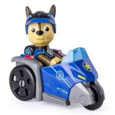 ماشین کوچک پلیس چیس سگهای نگهبان پاپاترول, image 2
