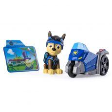 ماشین کوچک پلیس چیس سگهای نگهبان پاپاترول, image 3