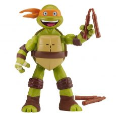فيگور لرزان لاکپشت هاي نينجا (Michelangelo), image 3