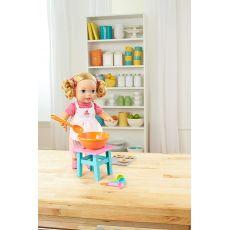 عروسک Little Mommy مدل آشپز, image 4