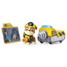 ماشین کوچک حفاری رابل سگهای نگهبان پاپاترول, image 3