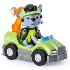 ماشین کوچک راکی سگهای نگهبان پاپاترول, image 3