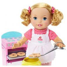 عروسک Little Mommy مدل آشپز, image 10