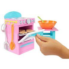 عروسک Little Mommy مدل آشپز, image 12