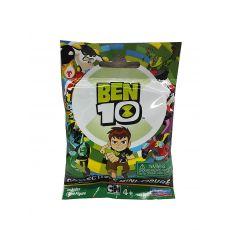 پک شانسی فیگورهای Ben 10, image 1
