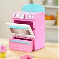 عروسک Little Mommy مدل آشپز, image 14