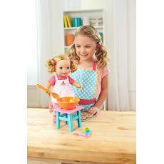 عروسک Little Mommy مدل آشپز, image 15