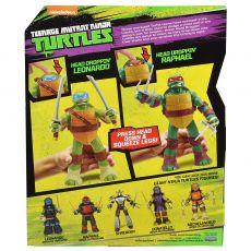 فيگورهاي 11 اينچي لاکپشت هاي نينجا, image 2